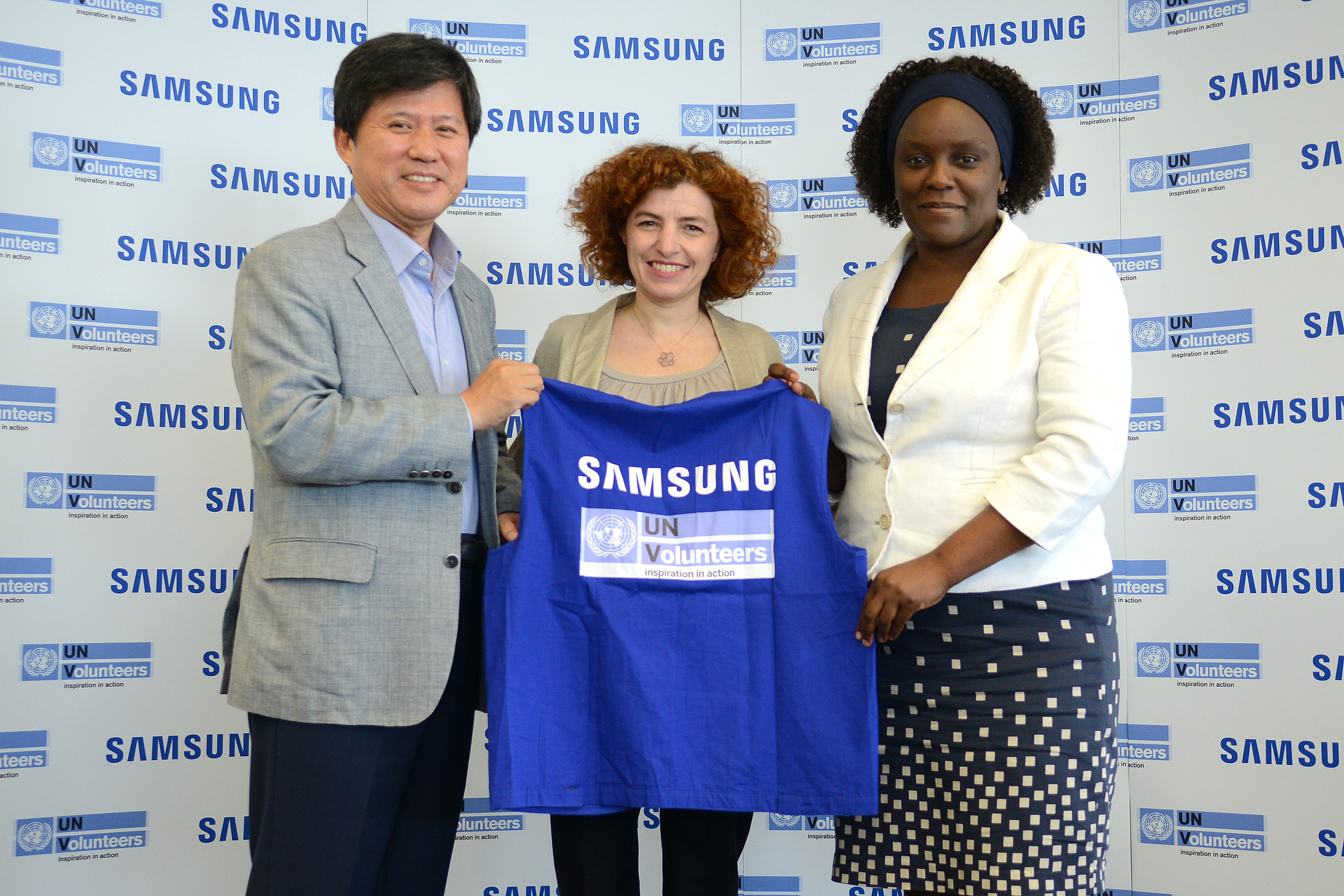 Samsung and UNV announce an innovative partnership to promote