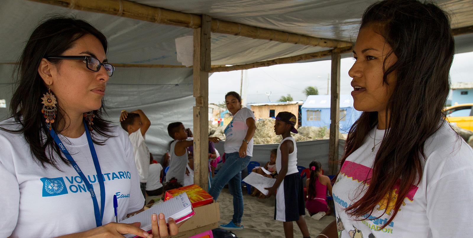 UNV_Ecuador_UNICEF