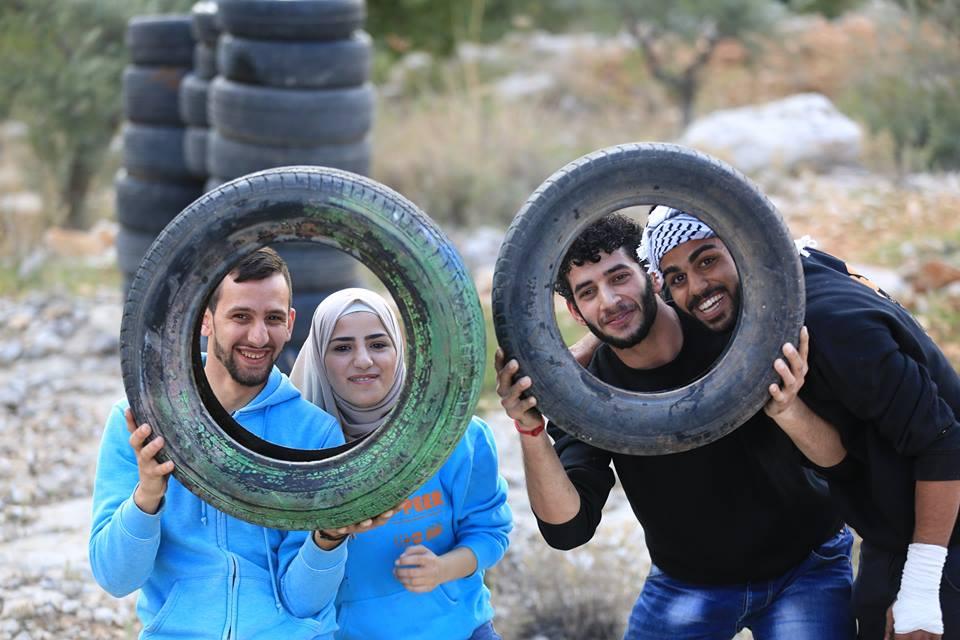 YPeer Palestine