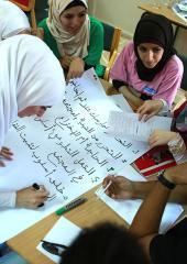 Arab Youth UNV
