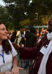 Mali Mauritania UNV UNHCR