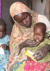 WFP Nigeria malnutrition