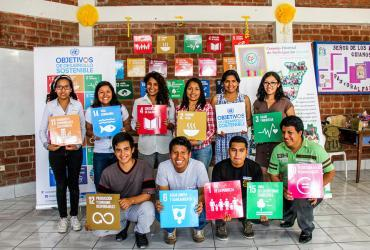 LAC Youth for the SDGs