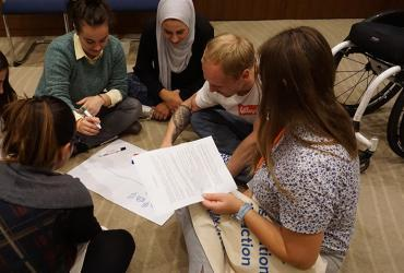 Why become a United Nations Volunteer? | UNV