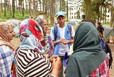 UNHCR BiH 2020