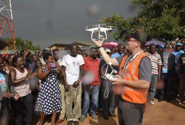 UNICEF UNV Malawi