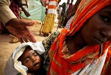 Somalia famine UN