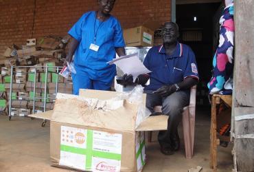 unv south-sudan 2012 unfpa