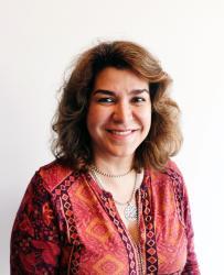 Hilda Paparoni