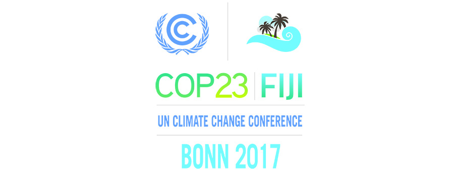 UNFCCC COP 23 Bonn