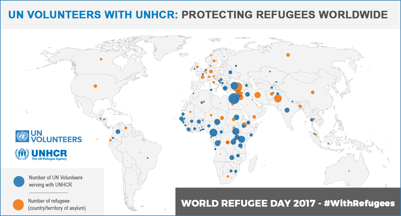 volunteersbycountry_UNHCR_feature_refugees